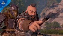 The Dwarves - Trailer del gameplay