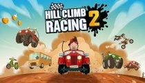 Hill Climb Racing 2 - Il trailer ufficiale