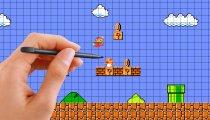 Ricreiamo Super Mario Run in Super Mario Maker