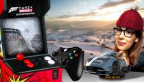 Forza Horizon 3: Blizzard Mountain - Sala Giochi