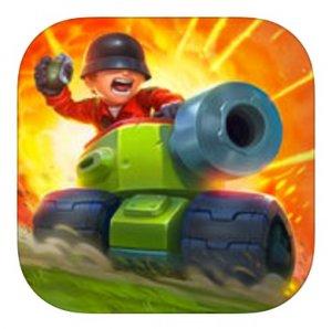 Fieldrunners Attack! per iPhone