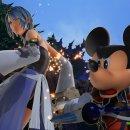 Ecco una nuova galleria di immagini per Kingdom Hearts HD 2.8 Final Chapter Prologue