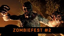 Dying Light - Trailer Zombiefest #2