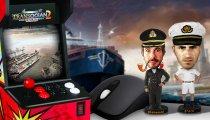 TransOcean 2: Rivals - Sala Giochi