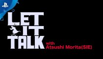 Let it Die - Videodiario con Atsushi Morita