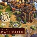 Sid Meier's Civilization VI - Video su come generare la fede