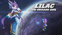 Freedom Planet 2 - Trailer di Lilac