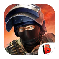 Bullet Force per iPad