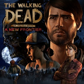 The Walking Dead: A New Frontier - Episode 1 per PlayStation 4