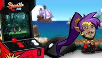 Shantae: Half-Genie Hero - Sala Giochi