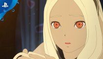 Gravity Rush - Overture (The Animation) - Parte 2