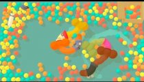 "Genital Jousting - Il video dell'aggiornamento ""Big Throbbing"""