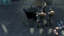 Batman: Arkham Asylum - Gameplay della demo per Wii
