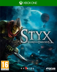 Styx: Shards of Darkness per Xbox One