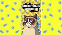 Grumpy Cat: Un Gioco Orrendo - Trailer di presentazione