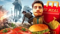 A Pranzo con Star Wars: Battlefront - Rogue One: Scarif