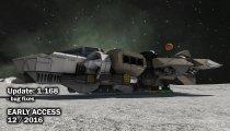 Space Engineers - Il video dell'aggiornamento 01.168