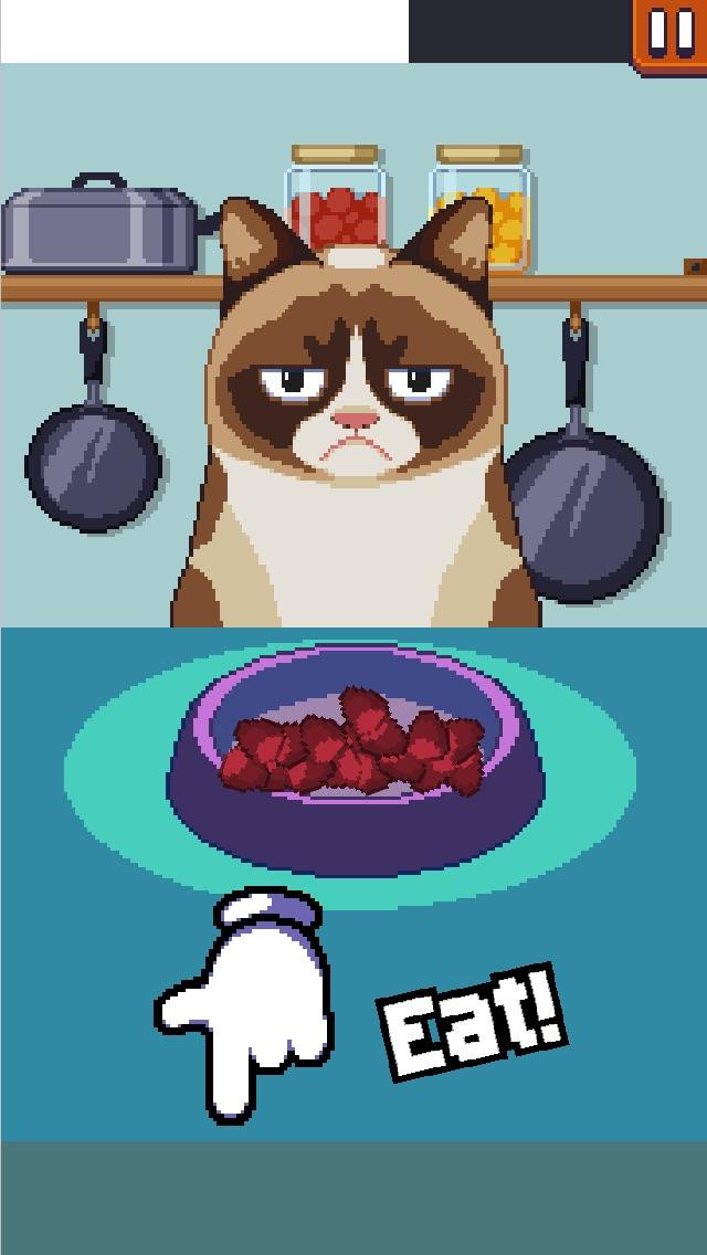 Grumpy Cat: Un Gioco Orrendo