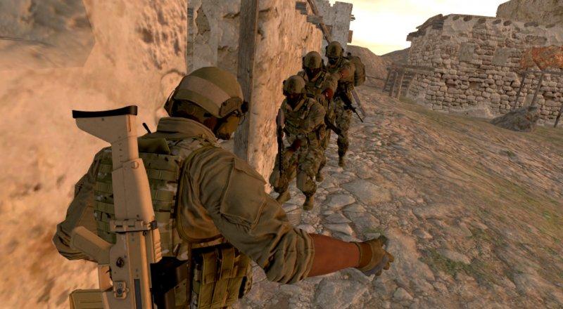 La realtà virtuale ti rende più forte nei videogiochi multiplayer?