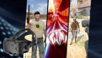 I migliori 5 giochi per HTC Vive