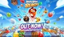 Angry Birds Blast! - Trailer