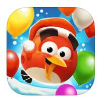 Angry Birds Blast! per iPhone