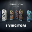 Portal 2, DOOM e Grand Theft Auto V fra i vincitori degli Steam Awards
