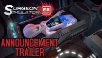 Surgeon Simulator: Experience Reality - Trailer del gameplay