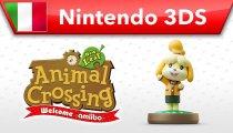 Animal Crossing: New Leaf - Welcome amiibo - Trailer di Fuffi