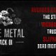 Un video di Rock Band 4 mostra i contenuti del More Metal Pack 01
