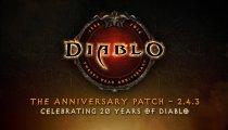 Diablo III - Trailer della Anniversary Patch 2.4.3