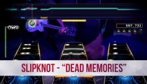 Rock Band 4 - Video Metal Pack 01