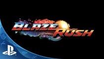 BlazeRush - Trailer