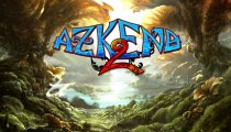Azkend 2: The World Beneath - Trailer