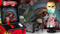 Surgeon Simulator: Experience Reality - Sala Giochi