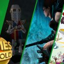 Games with Gold - Gennaio 2017