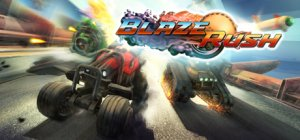 BlazeRush per PC Windows