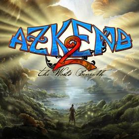 Azkend 2: The World Beneath per PlayStation 4