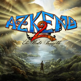 Azkend 2: The World Beneath per PlayStation Vita