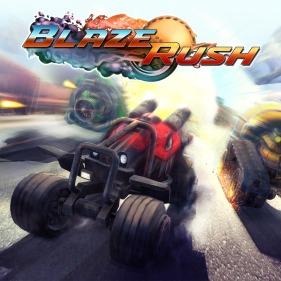 BlazeRush per PlayStation 4