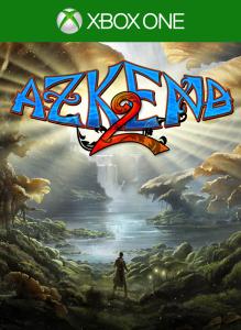 Azkend 2: The World Beneath per Xbox One