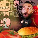 A Pranzo con The Binding of Isaac: Afterbirth+