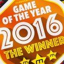 Il Gioco dell'Anno 2016 - I Vincitori