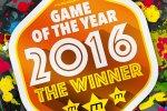 Il Gioco dell'Anno 2016 - I Vincitori - Speciale