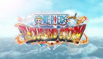 One Piece Thousand Storm - Il trailer ufficiale