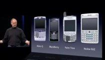 iPhone - Steve Jobs presenta il primo iPhone nel 2007