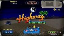 Highway Runners - Trailer di lancio