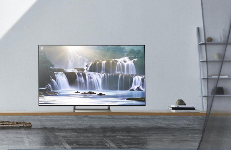 I migliori TV 4k del CES 2017