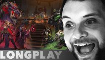 Hearthstone: I Bassifondi di Meccania - Long Play