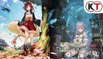 Atelier Sophie: The Alchemist of the Mysterious Book - Il trailer di Steam
